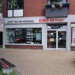 KLINCK Dein Friseur – Kiel Projensdorf