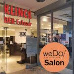 KLINCK Salon im Elbe Einkaufszentrum