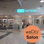 KLINCK Salon im Fördepark