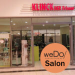 KLINCK Salon in Lübeck
