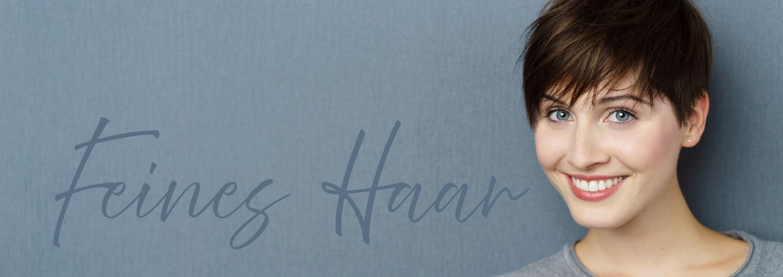 Produkte für Feines Haar – KLINCK Dein Friseur