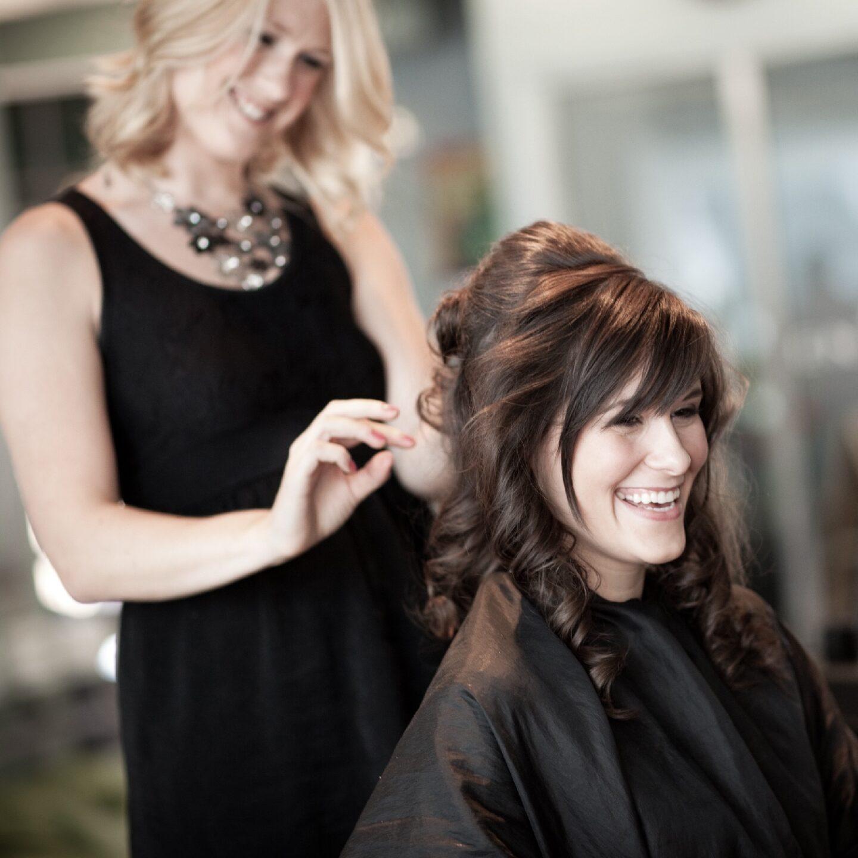 Salon finden – KLINCK Dein Friseur