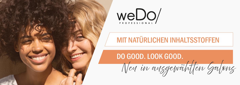WeDo Produkte neu bei Klinck